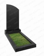 Вертикальный памятник на могилу ВГ-В-101