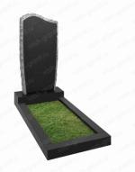 Вертикальный памятник на могилу ВГ-В-113