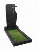 Вертикальный памятник на могилу ВГ-В-129