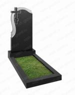 Вертикальный памятник на могилу ВГ-В-131