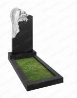 Вертикальный памятник на могилу ВГ-В-142