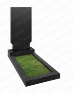 Вертикальный памятник на могилу ВГ-В-15