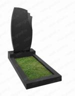 Вертикальный памятник на могилу ВГ-В-157