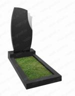 Вертикальный памятник на могилу ВГ-В-159