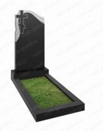 Вертикальный памятник на могилу ВГ-В-168