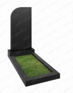 Вертикальный памятник на могилу ВГ-В-17