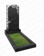 Вертикальный памятник на могилу ВГ-В-178