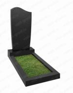 Вертикальный памятник на могилу ВГ-В-49