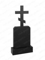 Голгофа на могилу из гранита ВГ-В-500