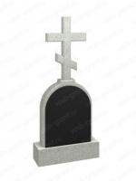 Голгофа на могилу из гранита ВГ-В-504