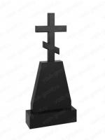 Голгофа на могилу из гранита ВГ-В-507