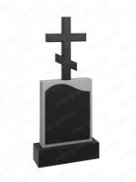 Голгофа на могилу из гранита ВГ-В-508