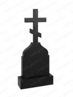 Голгофа на могилу из гранита ВГ-В-516