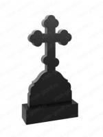 Голгофа на могилу из гранита ВГ-В-521-2