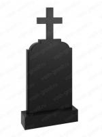 Голгофа на могилу из гранита ВГ-В-524