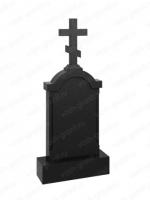 Голгофа на могилу из гранита ВГ-В-525