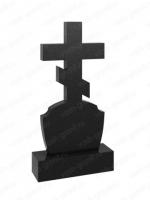 Голгофа на могилу из гранита ВГ-В-528