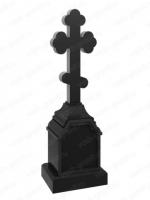 Голгофа на могилу из гранита ВГ-В-530-2