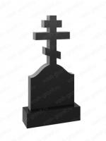 Голгофа на могилу из гранита ВГ-В-534