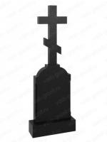 Голгофа на могилу из гранита ВГ-В-535