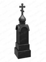 Голгофа на могилу из гранита ВГ-В-544