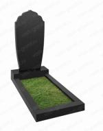 Вертикальный памятник на могилу ВГ-В-57