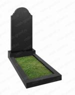 Вертикальный памятник на могилу ВГ-В-88