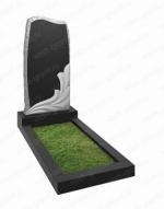 Вертикальный памятник на могилу ВГ-В-98
